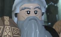 LEGO Seigneur des Anneaux : trailer