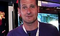 Marcus teste LEGO Seigneur des Anneaux à l'E3 2012