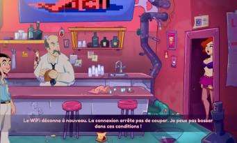 Leisure Suit Larry : Wet Dreams Don't Dry