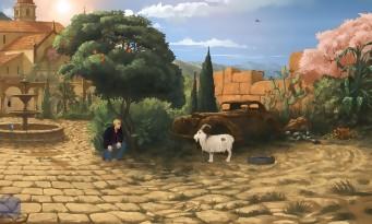 Les Chevaliers de Baphomet La Malédiction du Serpent Episode 2