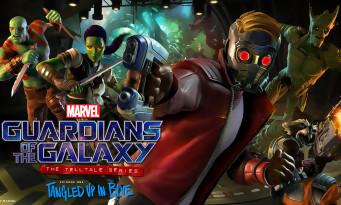 Les Gardiens de la Galaxie : The Telltale Series
