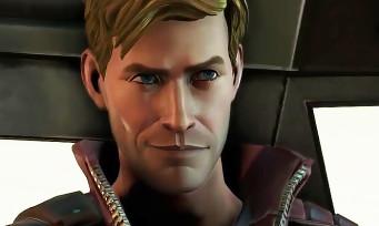 Les Gardiens de la Galaxie : téléchargez le 1er épisode du jeu