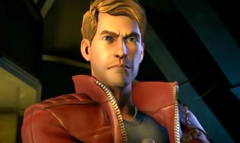 Les Gardiens de la Galaxie : l'épisode 5 se dévoile dans un trailer