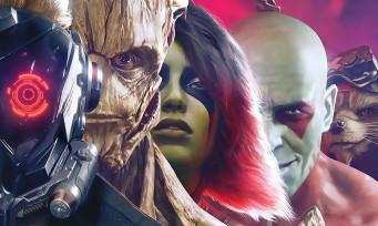 Les Gardiens de la Galaxie : un trailer de lancement rythmé et avec une bande-son redoutable