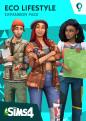 Les Sims 4 Ecologie