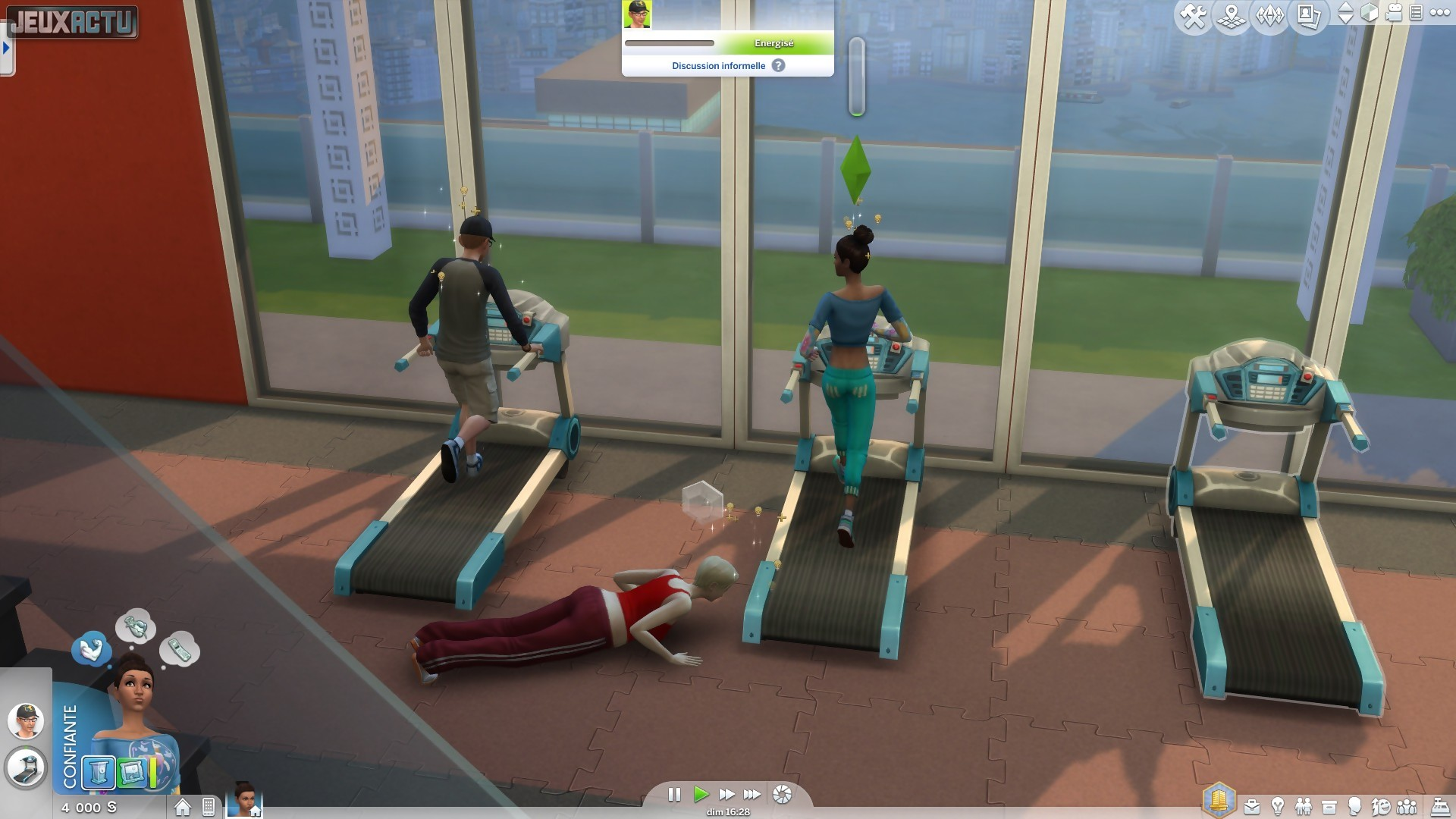 Sims 3 Vie Citadine Torrent