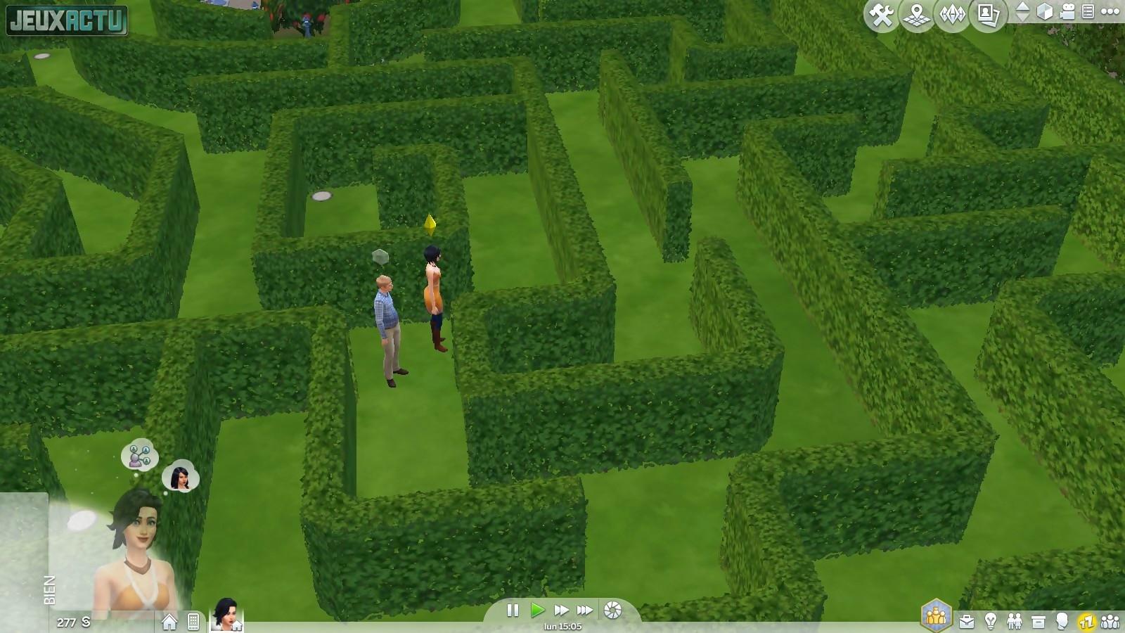 <b>Les Sims</b> <b>4</b> : Tous les codes de triches révélés - Next Stage