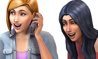 Les Sims 4 : 6 min de pur gameplay à découvrir en français !