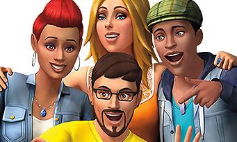 Les Sims 4 : un trailer pour le lancement du jeu