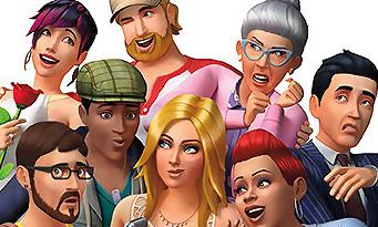 Les Sims 4 : un trailer avec des Sims bizarres