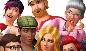 Les Sims 4 : trailer de gameplay sur PS4 et Xbox One