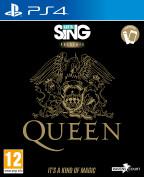 Let's Sing : Queen