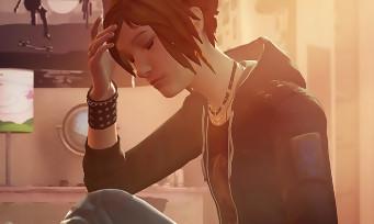 Life is Strange Before the Storm : une vidéo de gameplay sur PS4