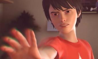 Life is Strange 2 : un gros trailer pour l'Épisode 2, la fugue continue