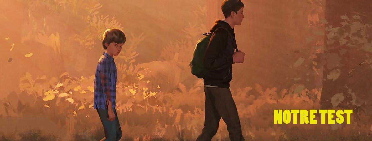 Test Life is Strange 2 : un premier épisode prometteur ?