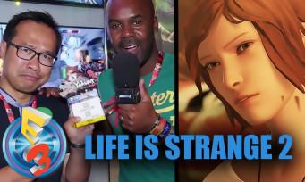 """Life is Strange Before the Storm : une """"suite"""" un peu trop light ?"""