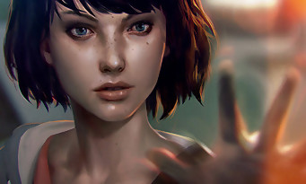 Test Life is Strange sur PS4