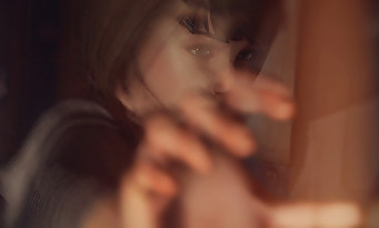 Life is Strange : gameplay trailer PS4