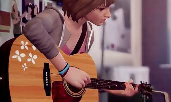 Life is Strange : le trailer de l'E3 2015