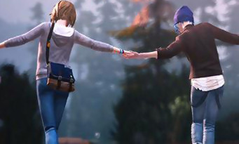 Life is Strange Episode 2 : 17 min de gameplay trailer