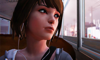 Life is Strange : un trailer plein de vie pour l'Episode 2