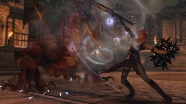 Lightning Returns : Final Fantasy XIII