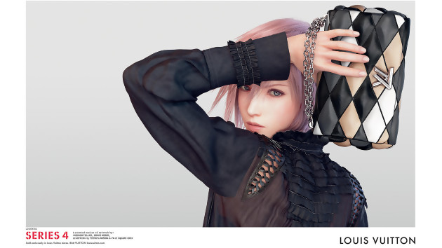 Lightning Returns : Final Fantasy XIII