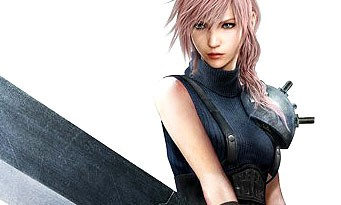 Lightning Returns Final Fantasy 13 : trailer Comic-Con 2013