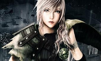 Lightning Returns Final Fantasy XIII : le trailer du Tokyo Game Show 2013