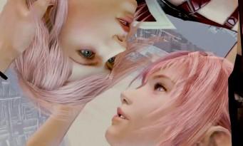 Lightning Returns Final Fantasy XIII : un nouveau trailer à découvrir