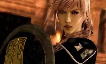 Lightning Returns Final Fantasy XIII : gameplay trailer