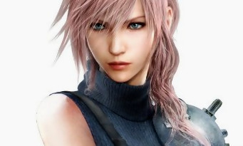 Lightning Returns Final Fantasy XIII : un autre trailer pour le lancement du jeu