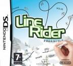 Line Rider : Freestyle