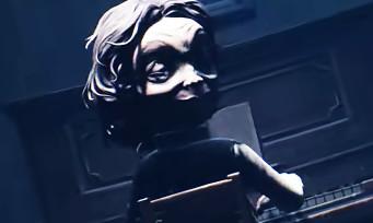 Little Nightmares 2 : un trailer bien glauque, par ici