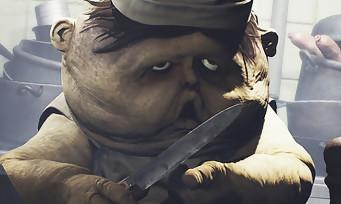 Little Nightmares : le trailer de l'extension Secrets of Maw
