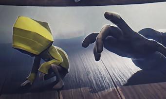 Little Nightmares : une vidéo qui montre les nouveautés sur Switch