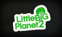 LittleBigPlanet 2 - Trailer #1