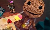 LittleBigPlanet 2 : trailer du cross-control