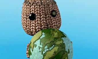 LittleBigPlanet 3 : le trailer de la gamescom 2014