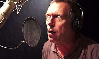 LittleBigPlanet 3 : trailer Hugh Laurie (Dr House)