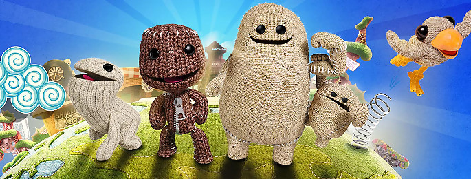 Test LittleBigPlanet 3 sur PS4