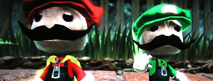 LittleBigPlanet : comment Sony a voulu en faire son Mario