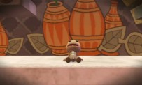 GC 09 > LittleBigPlanet - Trailer