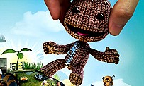 LittleBigPlanet 2 : cross-control gameplay trailer