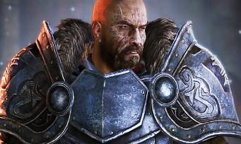 Lords of the Fallen 2 : le jeu finalement prévu sur PC, PS5 et Xbox Series X