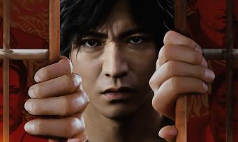 Lost Judgment annoncé sur PS4, PS5, Xbox One et Xbox Series