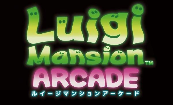 Luigi s Mansion 2