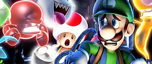 Luigi's Mansion 3 : le jeu était à la base pensé pour la Wii U !