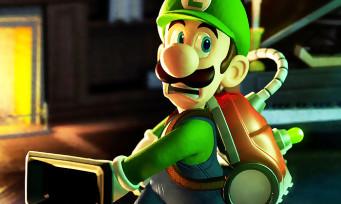 Luigi's Mansion 3 : tout ce qu'il faut savoir sur le jeu