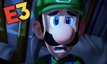 Luigi's Mansion 3 : un trailer de gameplay plein de fantômes